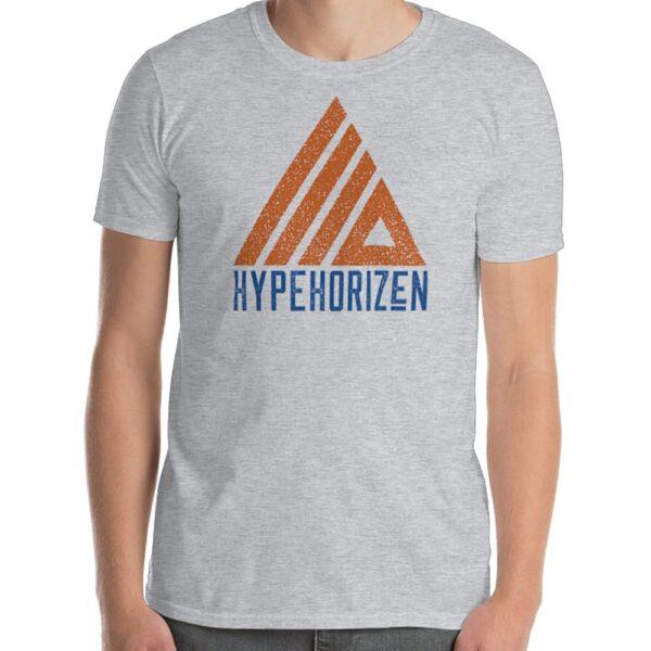 HypeHorizen Logo Tee - Sport