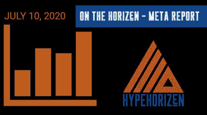 On the Horizen - Meta Report July 10