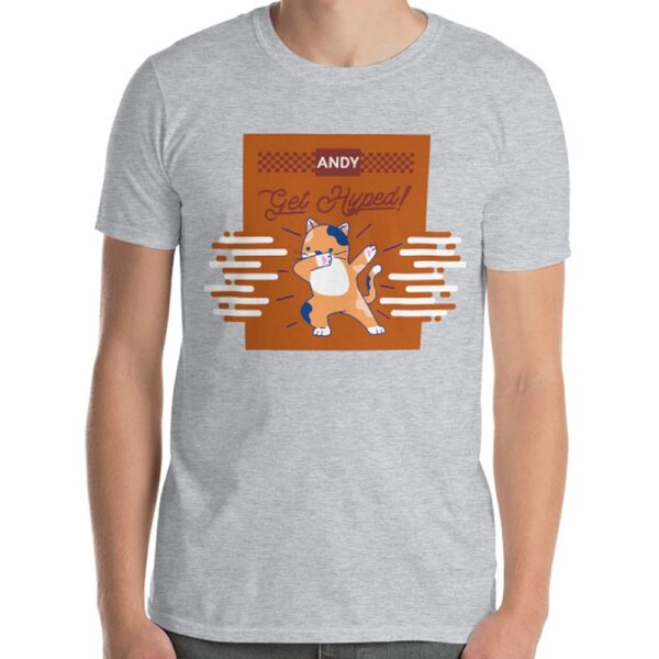 Dmoney Limited Edition Andy - Sport