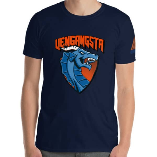 VengaDragon Limited Edition Vengangsta Series - Navy