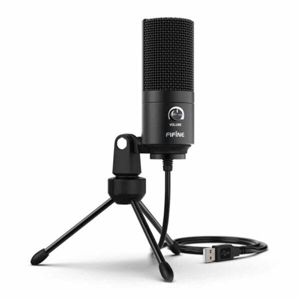 K669B Microphone