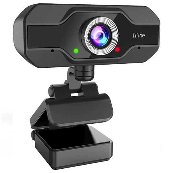K432 Webcam