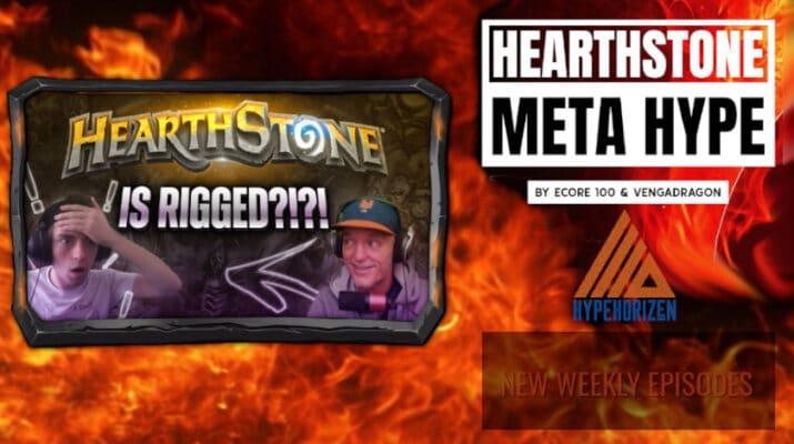 Meta Hype Show