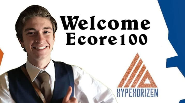 Welcome Ecore