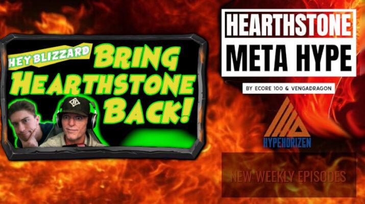 Healthy Hearthstone
