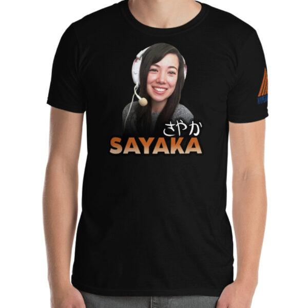 Hai Sayaka Sub Badge Edition - Full