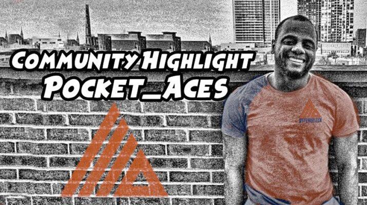Pocket Aces Community