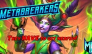 nerfs metabreakers