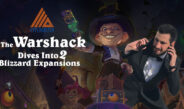 TheWarshack Dives Into Two Blizzard Expansions