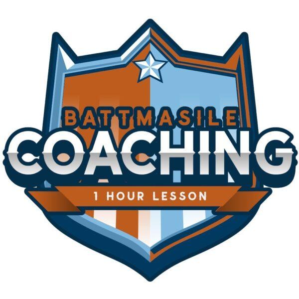 BattMasile One Hour Lesson