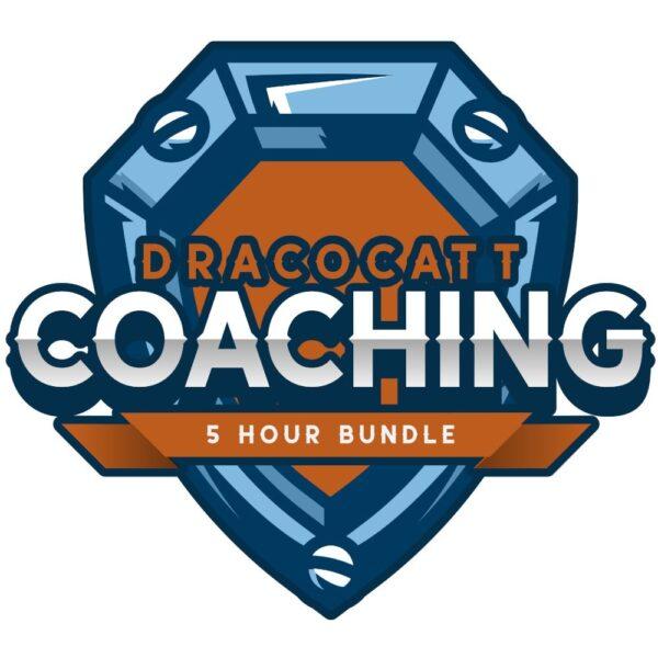 DracoCatt Five Hour Bundle