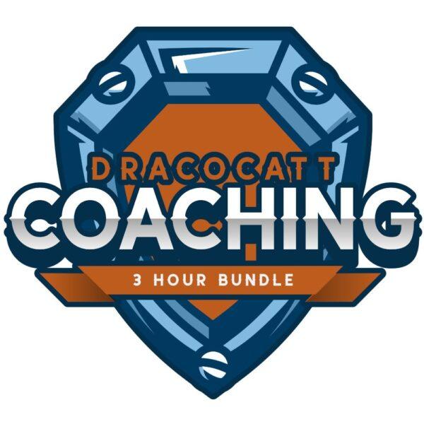 DracoCatt Three Hour Bundle