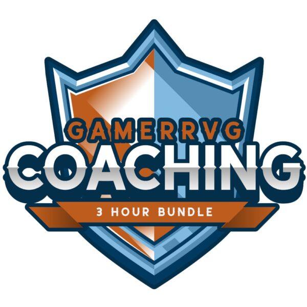 GamerRvg Three Hour Bundle