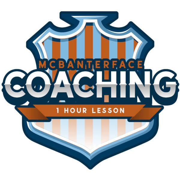 McBanterFace One Hour Lesson