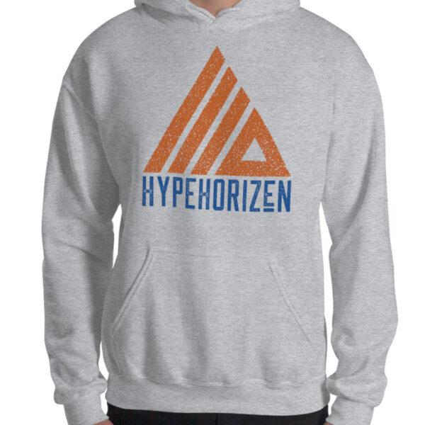 HypeHorizen Hoodie Sport