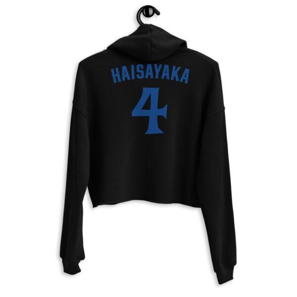 HaiSayaka Women's Hype Cop Hoodie