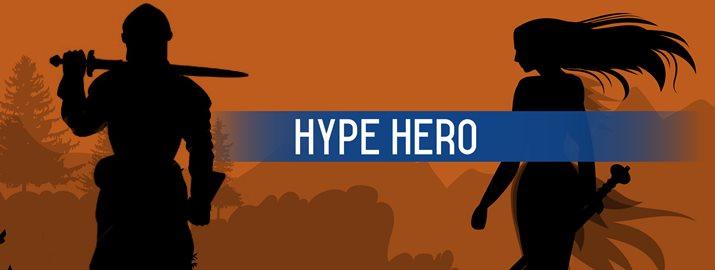 Hype Rizing Hero