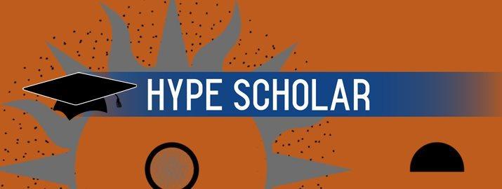 Hype Scholar - Hype Rizing