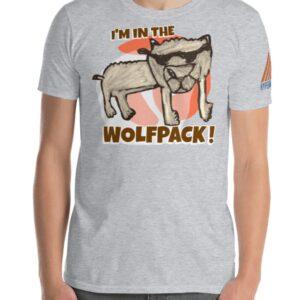 Wolfram Wolfpack