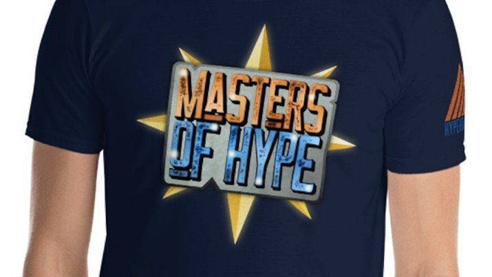 Masters of Hype