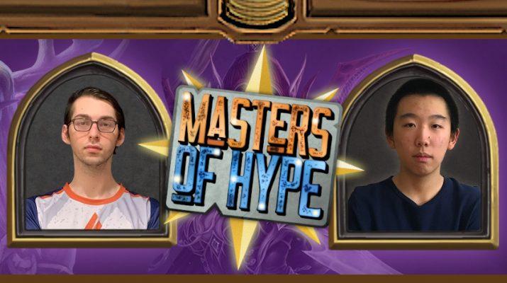 Hype Horizen Grand Master